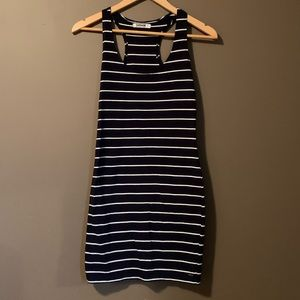 3 for $20! Garage body con stripped dress